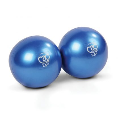 Pilates Weighted Balls